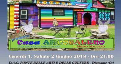 Casa Arcobalenoi