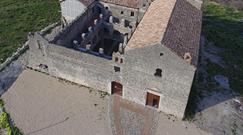 Convento dei Minimi di Cirella