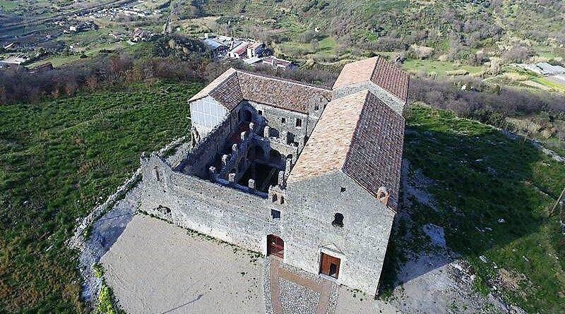 Inaugurazione Convento dei Minimi Cirella