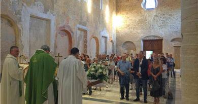 Messa Convento dei Minimi