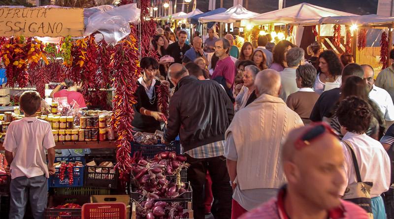 Peperoncino Festival