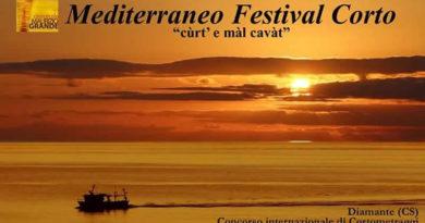 Mediterraneo Festival Corto