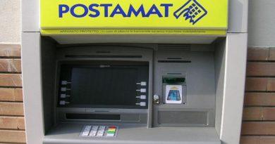 Postamat