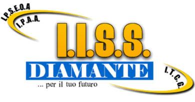 Logo I.I.S.S. Diamante