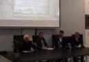 Campo Sportivo Diamante - Conferenza Stampa