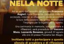 Una cerimonia in memoria di Francesco Augeri