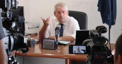 Porto: accolta la richiesta del Sindaco di audizione all'ANAC