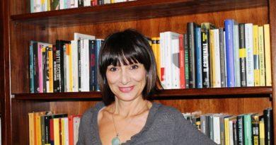 Secondo appuntamento con CulTour:  Piera Carlomagno presenta il suo noir