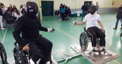 Campioni Paralimpici incontrano gli alunni dell'IIS di Diamante: una giornata indimenticabile