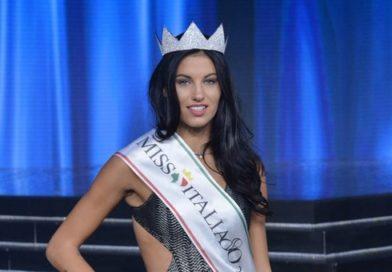 Diamante: Miss Italia apre il programma degli eventi natalizi