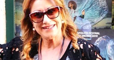Angiolina Marchese: la passione per l'arte con Diamante sempre nel cuore