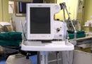 Consegnato all'ospedale di Cetraro il respiratore per terapia intensiva donato dal Comune di Diamante