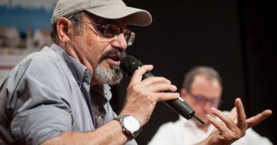 Il Sud, il Mare e la Libertà: intervista a Pino Aprile