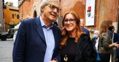 A marzo a Roma una importante mostra collettiva che vede tra gli organizzatori la diamantese Angiolina Marchese. Vittorio Sgarbi inaugurerà l'evento.