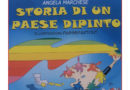 """Parte dalla scuola il programma di """"Murales40"""": agli alunni il """"Storia di un paese dipinto"""" di Angela Marchese"""