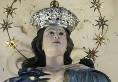 Importante evento a Diamante nella Chiesa dell'Immacolata Concezione: celebrerà la Santa Messa Sua Ecc. Rev.ma , Monsignor Piero Marini,Vicario del Cardinale della Basilica Papale