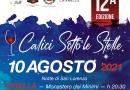 Associazione Culturale Cerillae: le attività dell'estate 2021, dalla presentazione del nuovo opuscolo su Cirella alla XII edizione di Calici Sotto le Stelle
